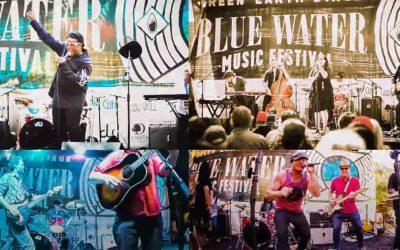 "2015 BWMF ""Lost"" Video Footage"