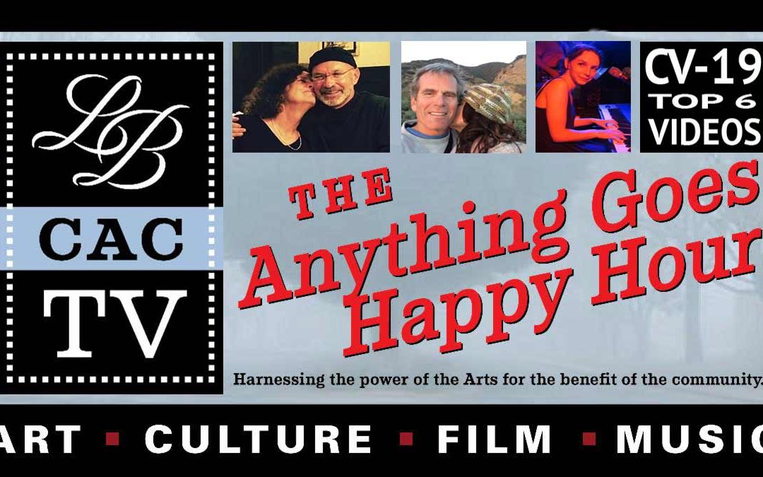 Anything Goes Happy Hour – Episode 10