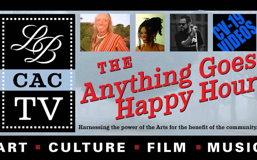 Anything Goes Happy Hour – Episode 11