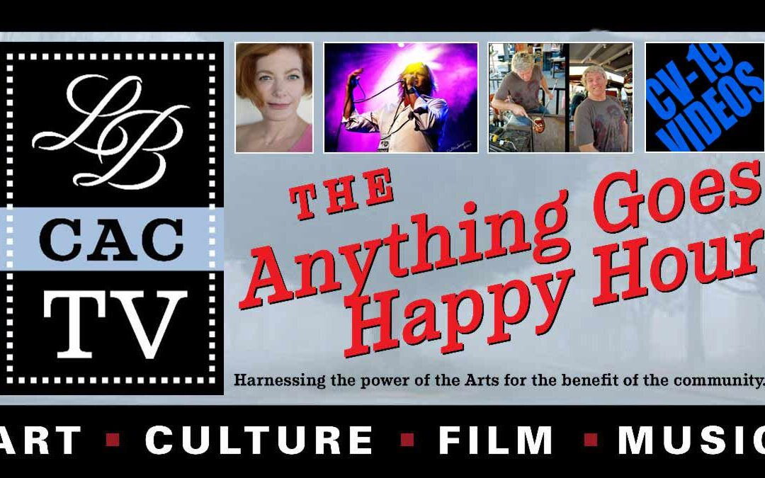 Anything Goes Happy Hour – Episode 20