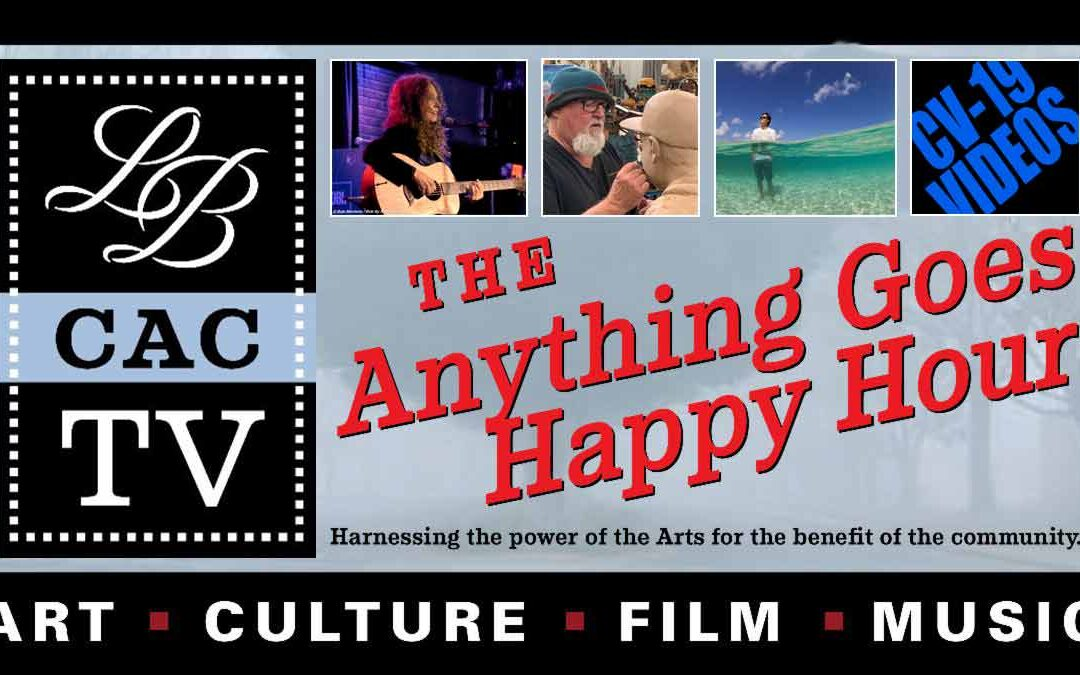 Anything Goes Happy Hour – Episode 24