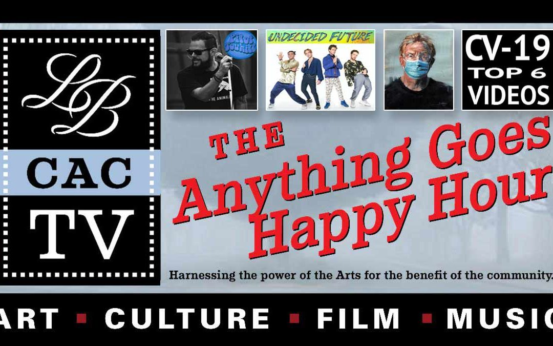 Anything Goes Happy Hour – Episode 6