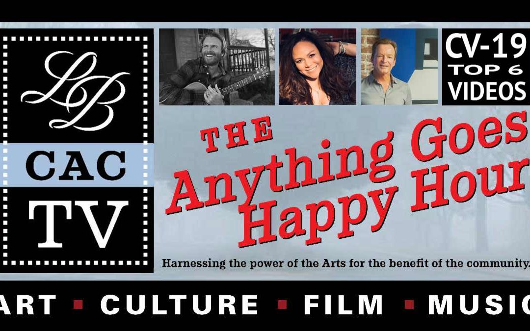 Anything Goes Happy Hour – Episode 8