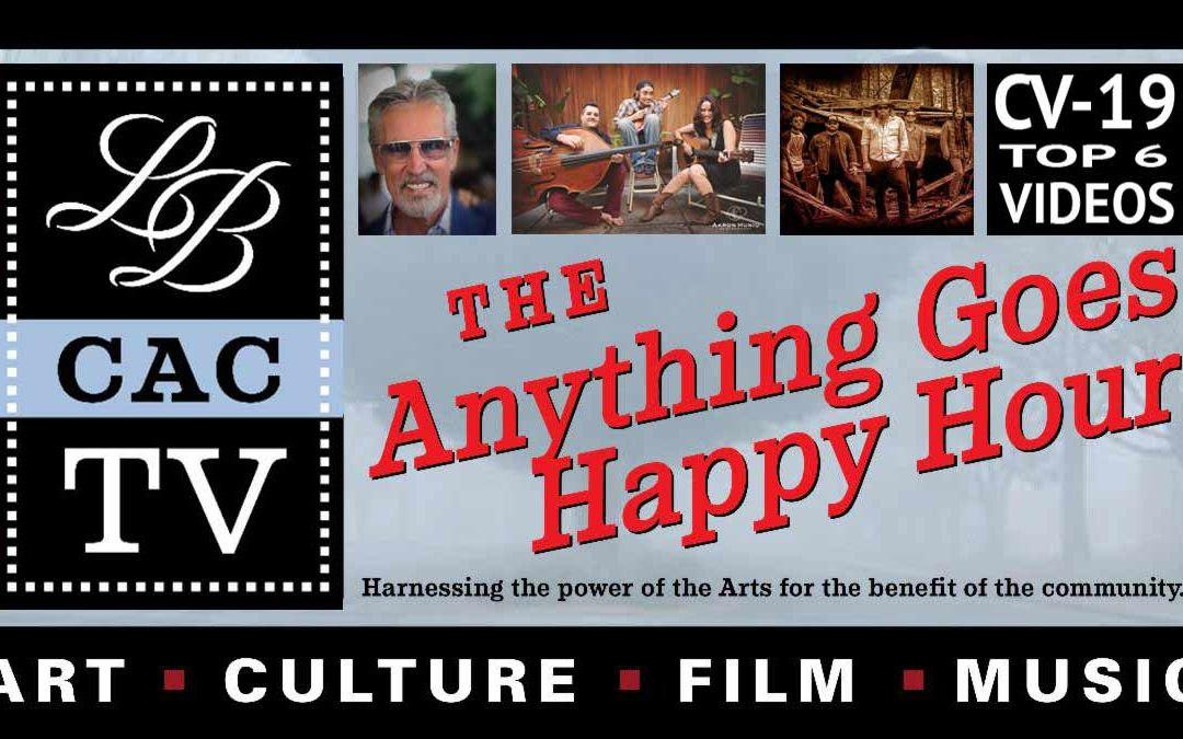 Anything Goes Happy Hour – Episode 9